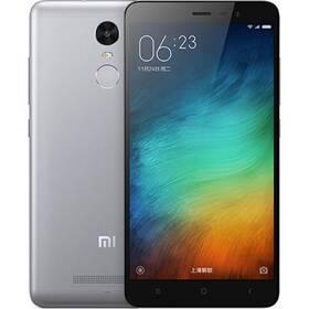 Xiaomi Redmi Note 3 16 GB (472228) šedý + Software F-Secure SAFE 6 měsíců pro 3 zařízení v hodnotě 999 Kč jako dárek + Doprava zdarma
