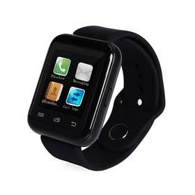 Carneo Chytré hodinky Carneo Handy, černá (vrácené zboží 8800171173)