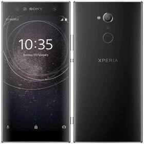 Sony Xperia XA2 Ultra Dual SIM (1312-6642) čierny