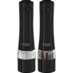 RUSSELL HOBBS 28010-56 Black S&P Grinders