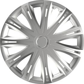 "Versaco Spark silver 16"" sada 4ks (20004)"