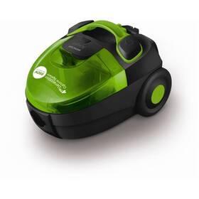 Podlahový vysávač Sencor SVC 510GR-EUE2 zelený