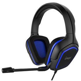 iPega PG-R006 (PG-R006 B) černý/modrý