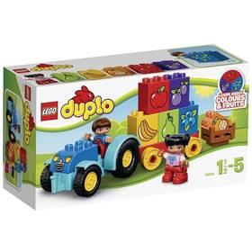 Lego® DUPLO Toddler 10615 Můj první traktor