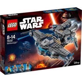 Lego® Star Wars TM 75147 StarScavenger - Hvězdný Scavenger