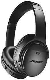 Bose QuietComfort® 35 II (B 789564-0010) černá + Doprava zdarma