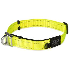 Rogz SAFETY COLLAR žlutý XL
