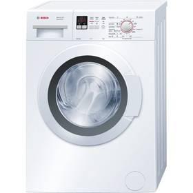 Bosch WLG24160BY bílá + Doprava zdarma