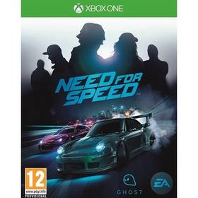 EA Xbox One Need for Speed (EAX352204)