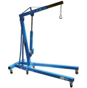 Güde GWK 2000 kg modré + Doprava zdarma