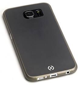 Celly Frost pro Samsung Galaxy S6 Edge (FROSTS6EBK) černý