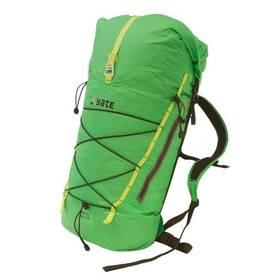 Yate Shilo 30+10 zelený + Doprava zdarma
