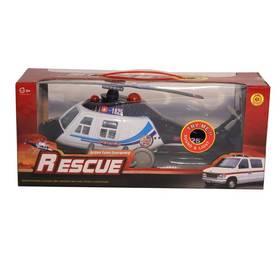 Záchranářská helikoptéra Alltoys se zvukem