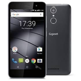Siemens GS160 (S30853-H1501-R101) černý SIM s kreditem T-Mobile 200Kč Twist Online Internet (zdarma) + Doprava zdarma