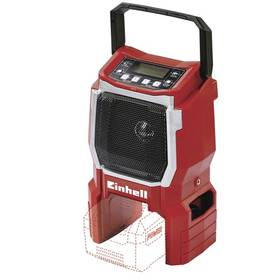 Einhell TE-CR 18 Li Expert Plus (bez baterie) + Doprava zdarma