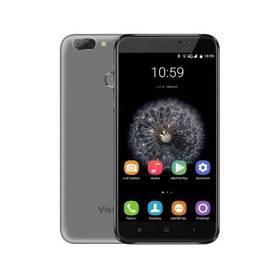 Umax VisionBook P55 LTE Pro (UMM200P56) šedý Software F-Secure SAFE, 3 zařízení / 6 měsíců (zdarma)SIM s kreditem T-Mobile 200Kč Twist Online Internet (zdarma)