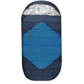Trimm Divan 195 P dekový modrý + Doprava zdarma