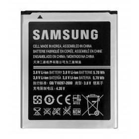 Samsung pro Galaxy S3 mini, Li-Ion 1500mAh (EB-F1M7FLUCSTDB) - bulk (EB-F1M7FLUCSTDB)