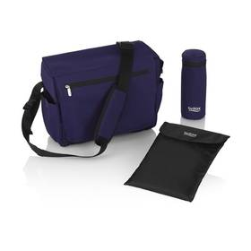 Britax Mineral Purple modrá
