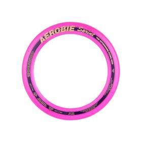 Aerobie SPRINT fialová barva