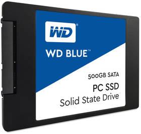 Western Digital Blue 3D NAND 500GB (WDS500G2B0A) + Doprava zdarma