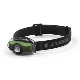 LEDLENSER MH4 (500949) zelená