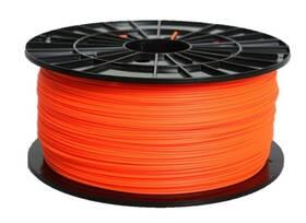 Tlačová struna (filament) Filament PM 1,75 ABS, 1 kg (F175ABS_OR) oranžová