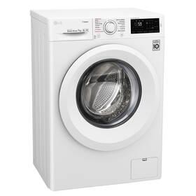 Pračka LG F72J5HY3W bílá barva