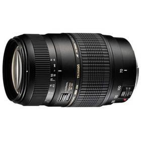 Tamron AF 70-300mm F/4-5.6 Di LD Macro 1:2 pro Nikon (A17 N II) černý + Doprava zdarma