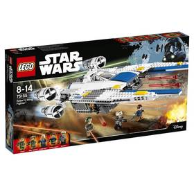 LEGO® Star Wars TM Confidential 75155 Play themes_4