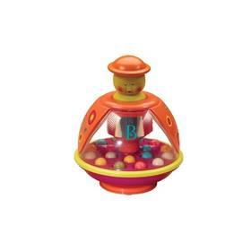 Barevný popcorn B-toys Poppitoppy + Doprava zdarma