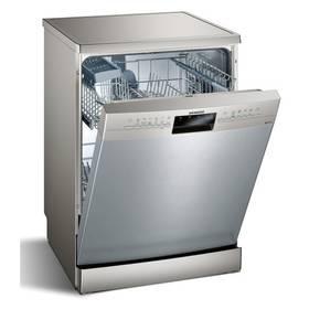 Siemens speedMatic SN236I00IE nerez + K nákupu poukaz v hodnotě 1 000 Kč na další nákup + Doprava zdarma