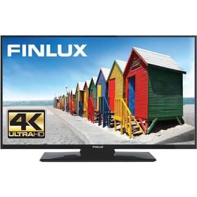 Finlux 43FUC7060 černá + Doprava zdarma