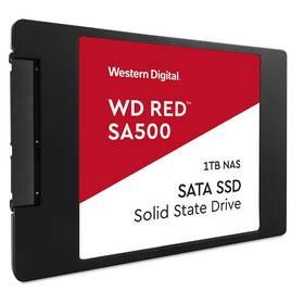 Western Digital RED SA500 2,5'' 1TB (WDS100T1R0A)