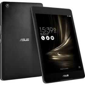 Asus Zenpad 8 Z581KL-1A039A (Z581KL-1A039A) černý SIM s kreditem T-Mobile 200Kč Twist Online Internet (zdarma)Software F-Secure SAFE, 3 zařízení / 6 měsíců (zdarma) + Doprava zdarma