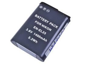 Avacom Nikon EN-EL23 Li-Ion 3.8V 1400mAh (DINI-EL23-383)