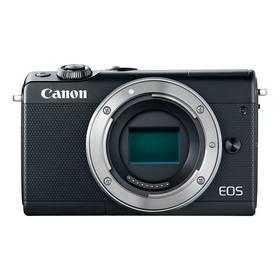 Canon EOS M100, tělo černý + Doprava zdarma