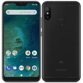 Xiaomi Mi A2 Lite 32 GB (19053) černý (vrácené zboží 8800223717)
