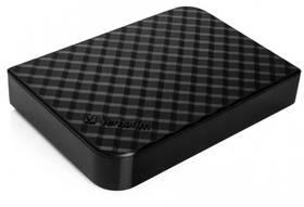 Verbatim Store n Save GEN2 4TB, 3.5, USB 3.0 (47685) černý