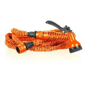 Hadice zmršťovacia Happy Green 15 m oranžová