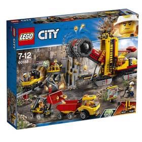 LEGO® CITY® 60188 Důl