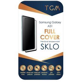 TGM Full Cover na Samsung Galaxy A51 (TGMSAMA51) černé (poškozený obal 8800823769)