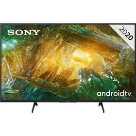 Sony KD-43XH8096 černá
