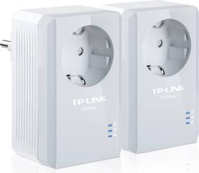 TP-Link TL-PA4010P KIT (TL-PA4010PKIT) biely