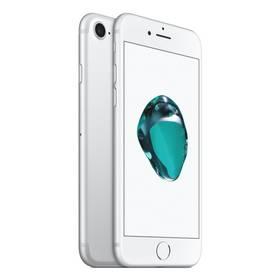 Apple iPhone 7 128 GB - Silver (MN932CN/A) Software F-Secure SAFE, 3 zařízení / 6 měsíců (zdarma) + Doprava zdarma