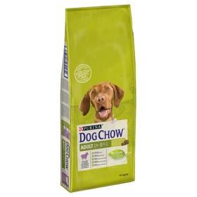 Purina Dog Chow Adult Lamb jehněčí 14 kg