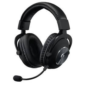 Logitech G Pro (981-000812) černý