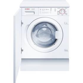 Bosch WIS28141EU bílá + Doprava zdarma