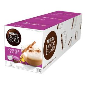 Nescafé Dolce Gusto Chai Tea Latte 3 balení
