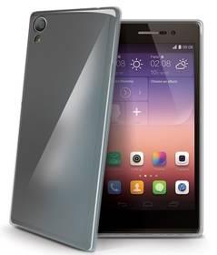 Celly Gelskin pro Huawei P8 Lite (GELSKIN507) průhledný